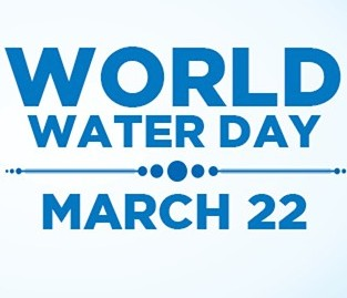 March 22nd: WORLD WATER DAY