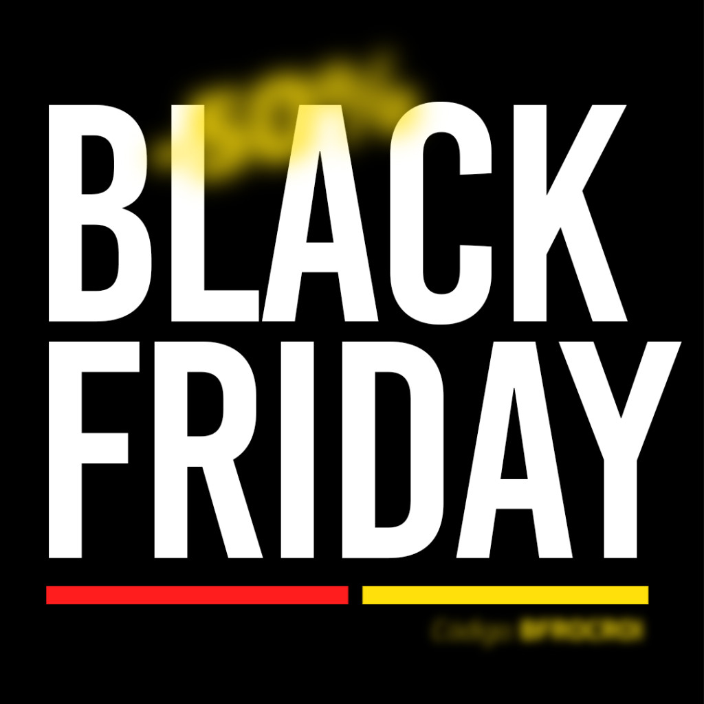 BLACK FRIDAY in RocRoi: the best offer of the year in experiences