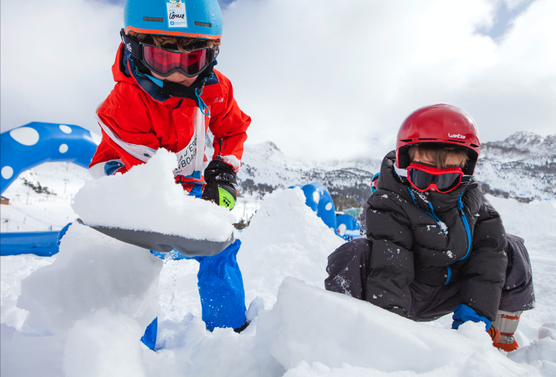 5 winter activities to do with your family
