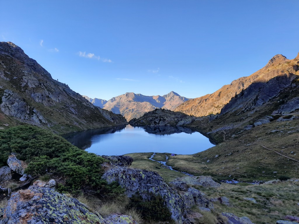 Five hiking routes to discover in the Pyrenees