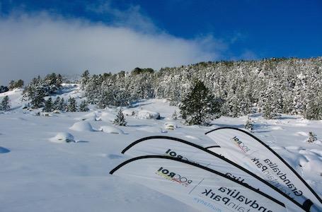 Grandvalira - Andorre