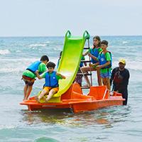Alquiler kayaks, paddle surf, open kayak en Vilanova