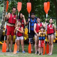 Actividades para familias