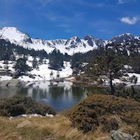 Trekking Andorra