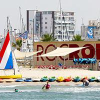 Alquiler kayaks, paddle surf, open kayak en Vilanova