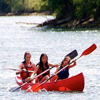 Canoa/Kayak