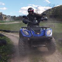 ATV (Quads)