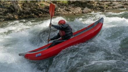 Open Kayak RocRoi - Illa (9km)