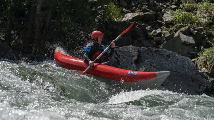 Open Kayak Gerri - Collegats 10Km