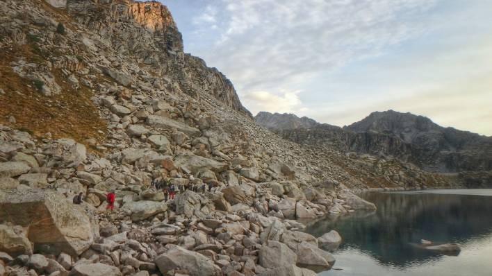 Excursión Parque Nacional de Aigüestortes i Lago de Sant Maurici 1 Día