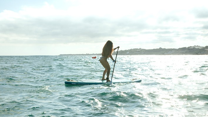Alquiler Paddle Surf 4h