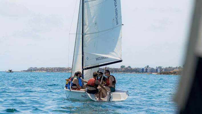 Sailing adventure-3 hours