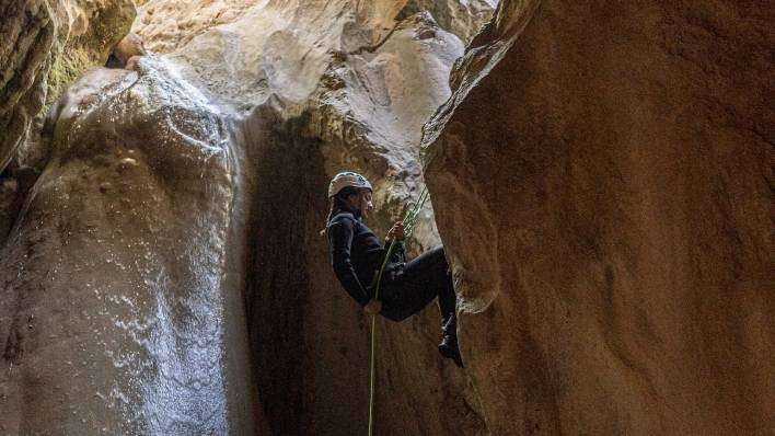 NEW! Infern canyon with an exclusive guide