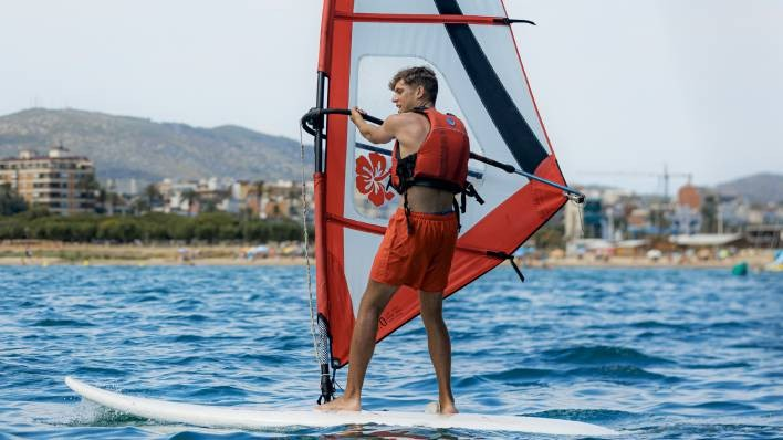 Windsurf rental-1 hours