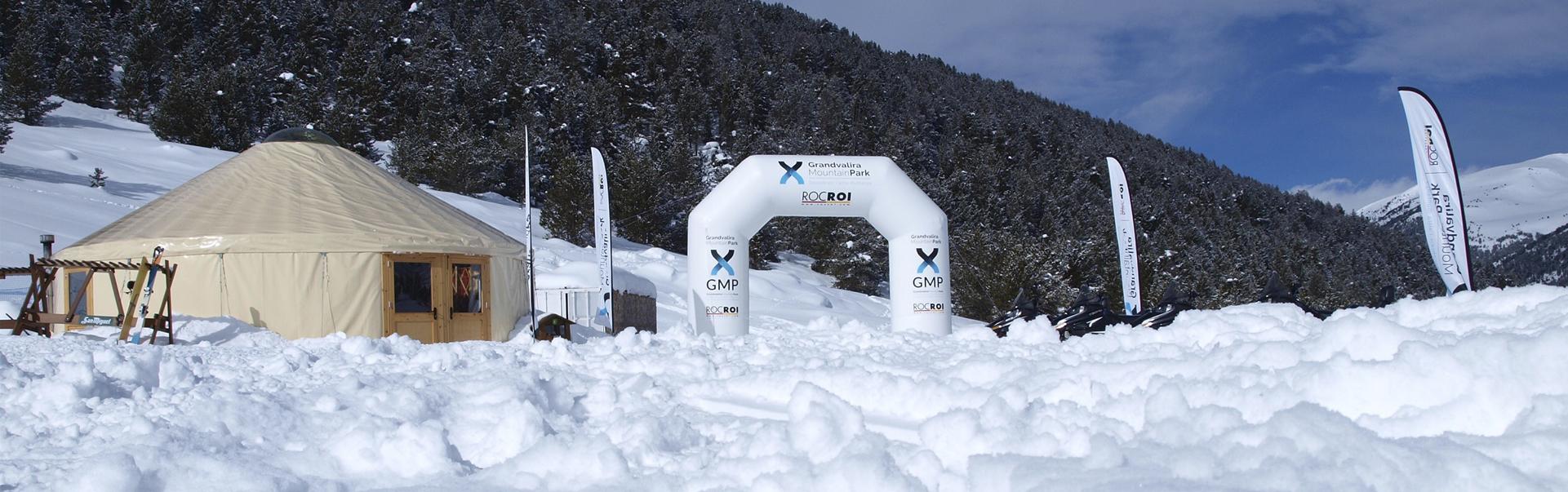 Temporada Andorra 2016